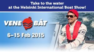 Helsinki International Boat Show