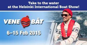 Helsinki International Boat Show_Yachting Pleasure-