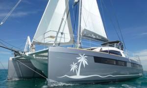 Privilege Marine & JFA Yachts_ Yachting Pleasure