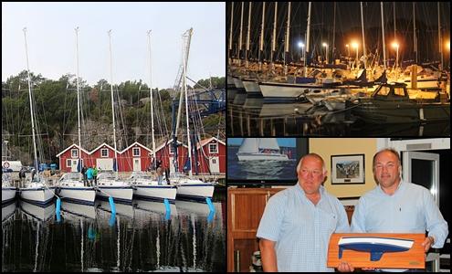 Hallberg-Rassys_British Kiel Yacht Club_Yachting Pleasure