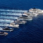 FERRETTI GROUP SWEPT THE WORLD YACHTS TROPHIES 2018