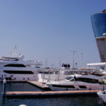 Gulf Craft will exibit at the Abu Dhabi Boat Show 2018