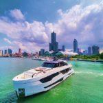 Ocean Alexander will debut new 90' model  at 2018 Fort Lauderdale Intl. Boat Show