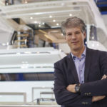 Groupe Beneteau is announcing Erwin Bamps' appointment as CEO of Prestige