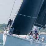Mele's Offshore Evolution to Continue at Transatlantic Race 2019