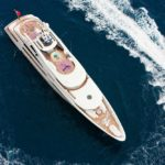 Motor Yacht ST DAVID joins Morley Yachts Central Agency Fleet