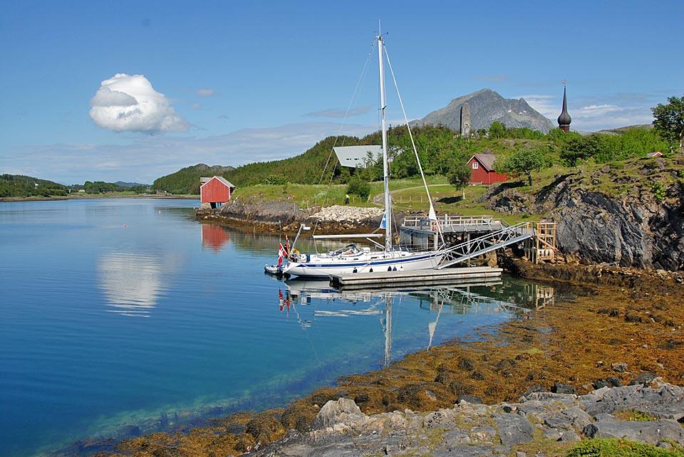 Hallberg-Rassy 75 years – Yachting Pleasure