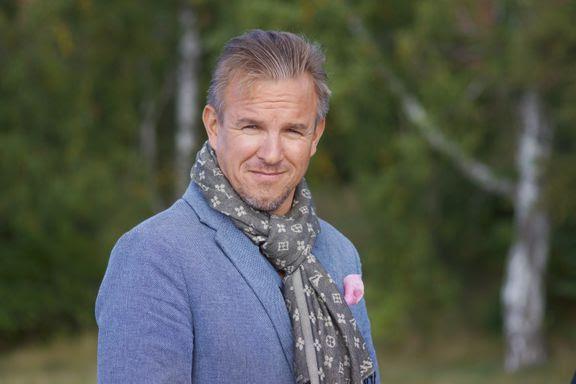 Anders Kurtén
