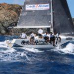 The Round Martinique Regatta