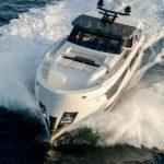 New Ocean Alexander 90R