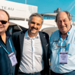 RACEIX PARTNERS WITH BENETEAU TO BRING GAME-CHANGING TECHNOLOGY TO BOATERS