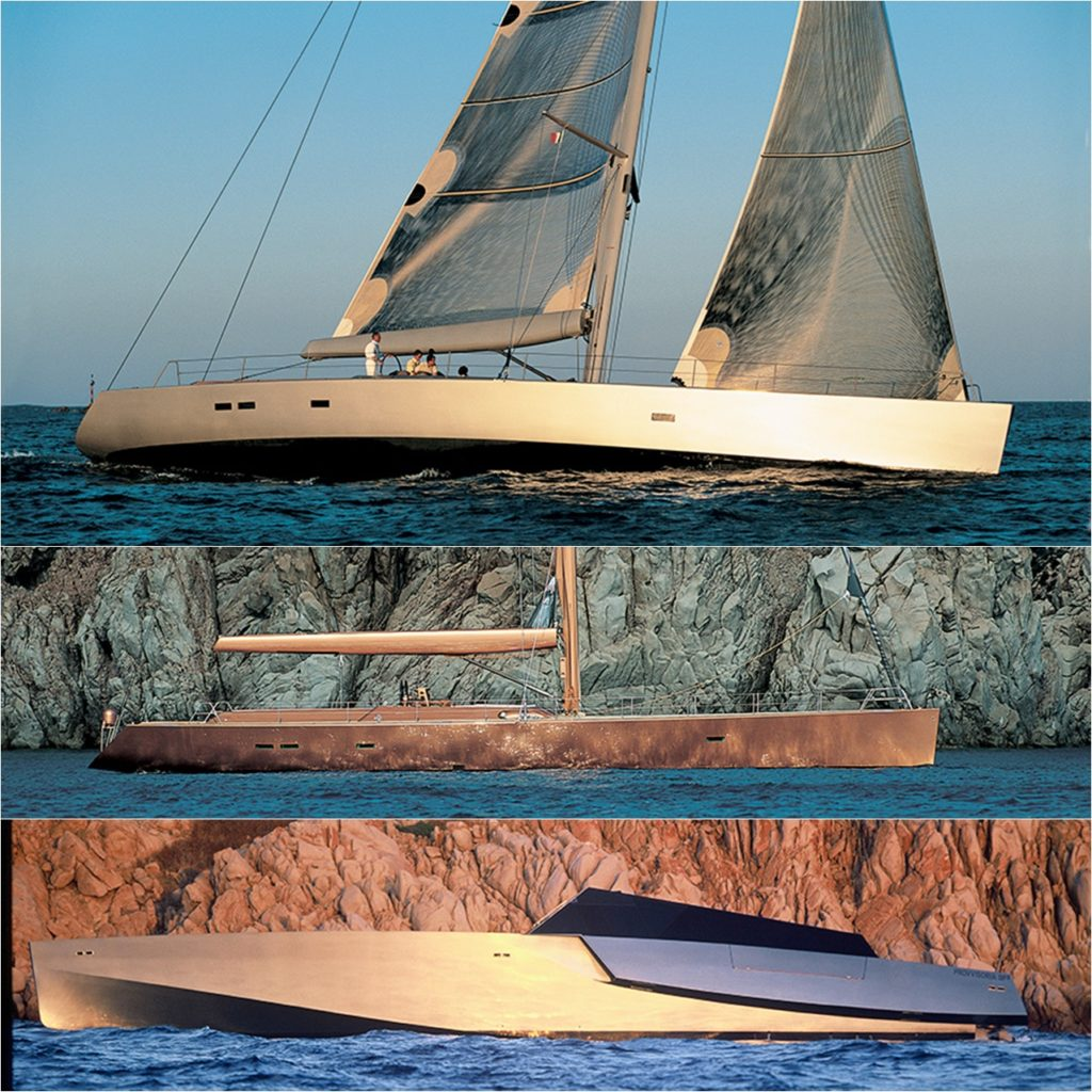 Wally – Yachting Pleasure