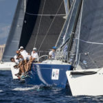 Swan One Design Yachts are about to start a new exciting regatta year