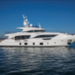 "BENETTI DELIVERS M/Y ""EURUS"" AND M/Y ""GOOD DAY"""