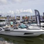 Boating industry key figures forecasting buoyant summer