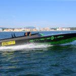 ANVERA _Solar & Energy Boat Challenge