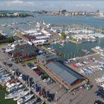 Finnish boating summer reaches its culmination at Helsinki Boat-Afloat Show in Lauttasaari