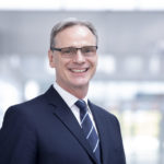 New President & CEO at Messe Düsseldorf GmbH