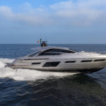 The new Pershing 7X: design, technology and lightning speed performance