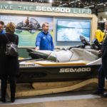 VENE 20 BÅT – HELSINKI INTERNATIONAL BOAT SHOW 2020