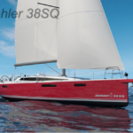 New Dehler 38SQ