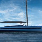 Award-winning Ocean Sail 82