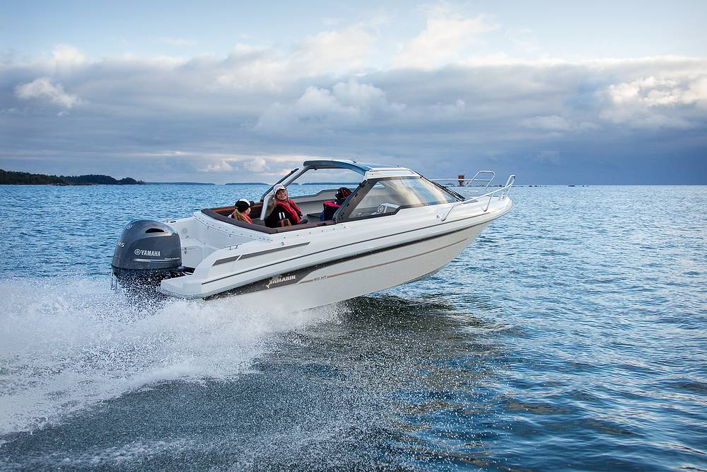 Leisure Boat Market : Global Outlook and Forecast 2019-2026 – 3w ...