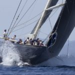 The final countdown is on to the start of Europe's finest superyacht regatta