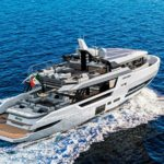 New Arcadia Sherpa XL world debut at 2019 Cannes Yachting Festival