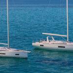 BENETEAU – OCEANIS 40.1 and OCEANIS YACHT 54