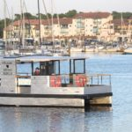 Capbreton goes green with all-electric passenger ferry.