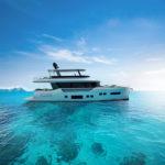 New Sirena 68