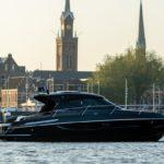 Focus Motor Yachts unveils ultra high-spec 'GTX' model