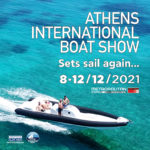 Athens International Boat Show